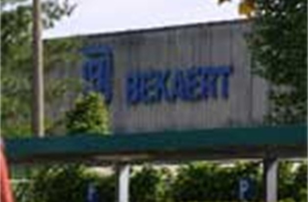 Acties op stapel bij Bekaert na niet-verzoening