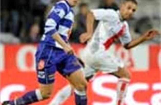 Germinal Beerschot kan eindelijk nog eens winnen: 3-0