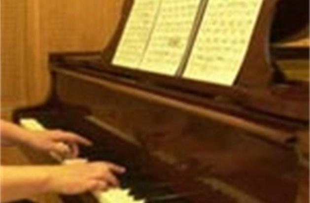 Muziekleraar geschorst na klacht over betasting