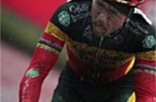 Nys wint Wereldbeker-cross in Spaanse Igorre