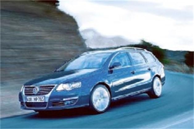 VW BlueMotion van de tweede generatie