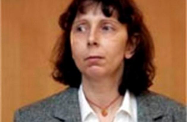 Geneviève Lhermitte veroordeeld tot levenslang ( audio)
