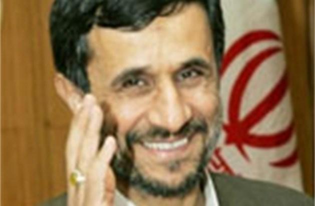 Iraanse president brengt kerstboodschap op Britse zender