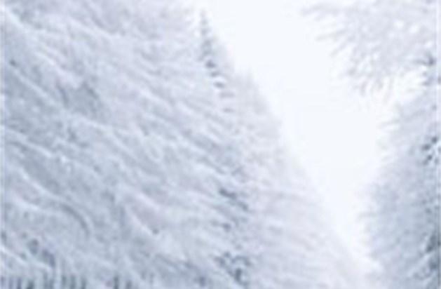 VS en Canada geteisterd door sneeuwstormen
