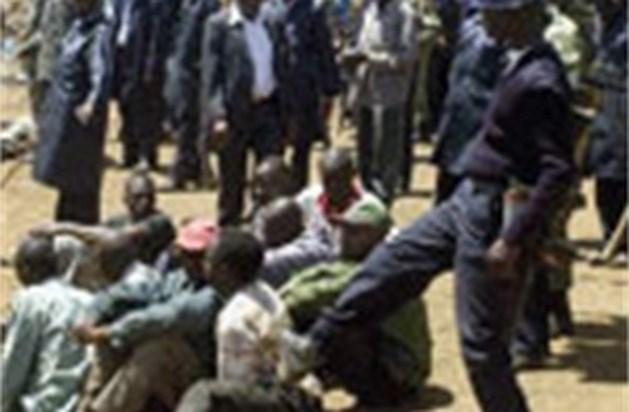 Parlement legt pers het zwijgen op in Kenia