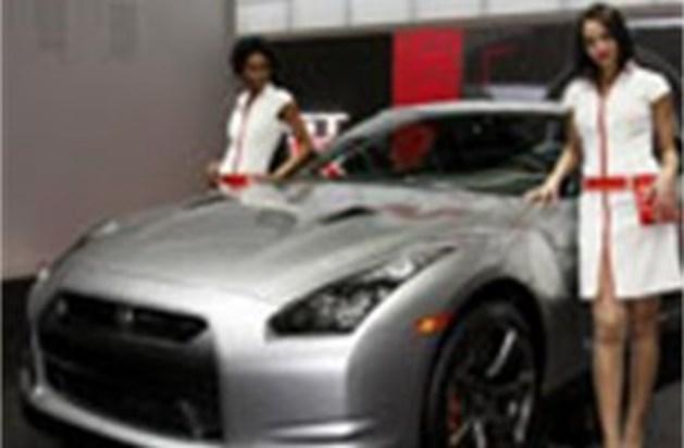 Nissan schrapt 20.000 banen