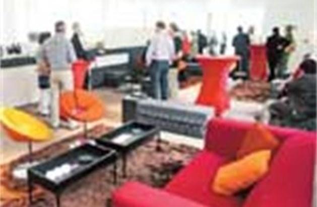Hotelserie VTM in Tongers hotel Eburon