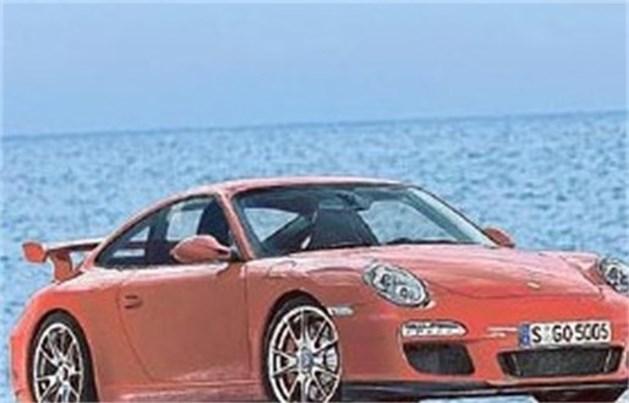 Nieuwe Porsche GT3: Er zijn nog zekerheden