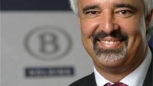 Zetelt Bruno Tuybens binnenkort in het Vlaams parlement?