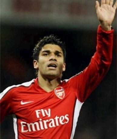 Arsenal gemakkelijk ronde verder in FA-Cup
