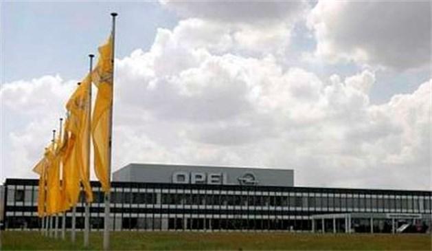 Bonden hopen dat staat Opel overneemt