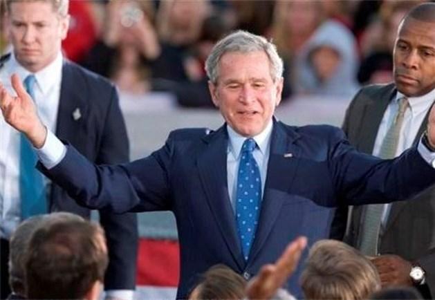 Democraten verdeeld over onderzoek naar Bush