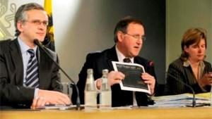 Vlaamse regering gaat bedrijven minder belasten
