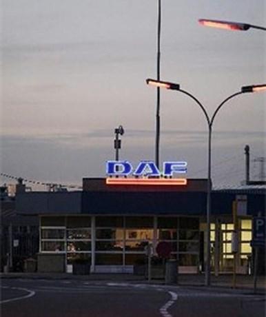 ACV Metaal pleit voor crisisconferentie na DAF-banenverlies