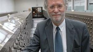 Paul Van Cauwenberge herkozen als rector van de UGent