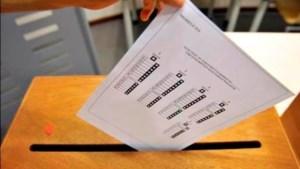 Tot 25 procent van de Franstalige kiezers nog onbeslist