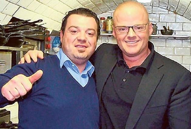 Wereldtopper Blumenthal keurt Mijn Restaurant! in Sint-Truiden