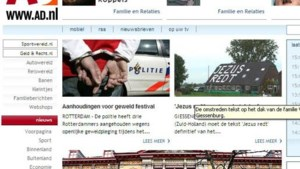 Nederlandse Algemeen Dagblad schrapt 185 banen