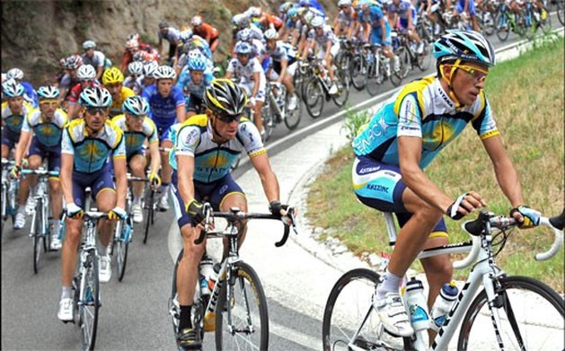 """""""Verwachtte wel dat Contador zich niet aan plan zou houden"""""""