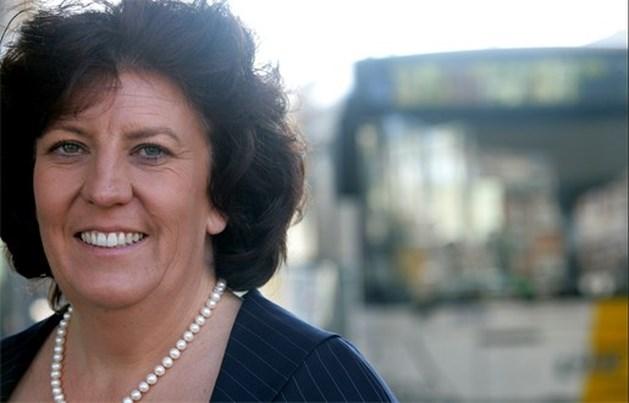 Wie is kervers Vlaams minister Ingrid Lieten?