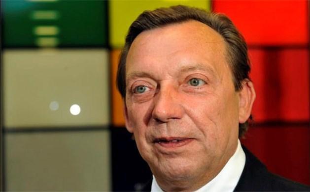 Daerden naar federale regering, Brussel en Wallonië kennen ministers