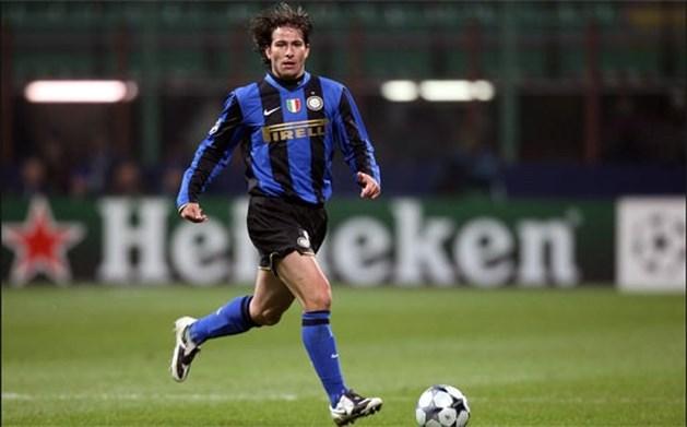 Braziliaan Maxwell verhuist van Inter naar Barcelona