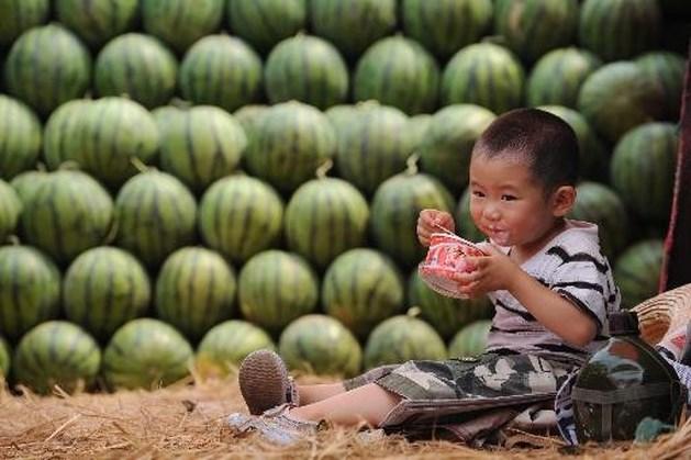 Chinese economie groeit met 7,9 procent