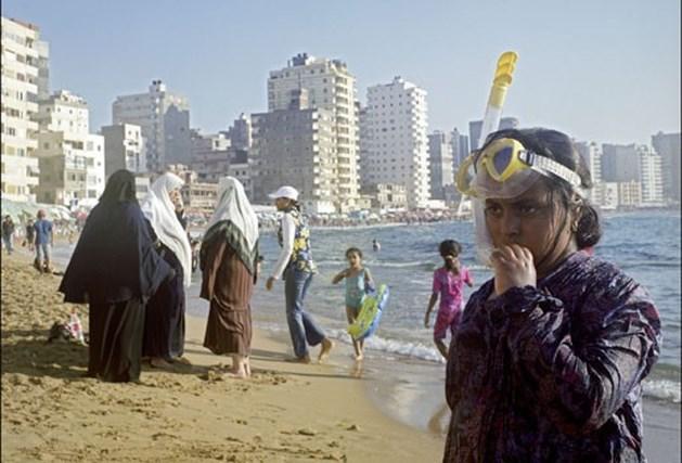 Moslimhotels in Turkije houden mannen en vrouwen gescheiden