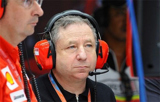 Jean Todt wil voorzitter FIA worden