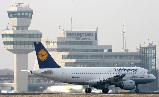 Nieuwe besparingsronde op til bij Lufthansa