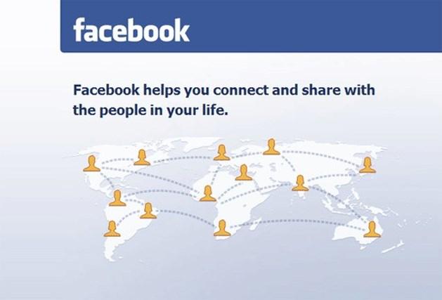 Fiscus bespioneert via Facebook