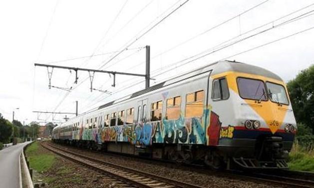 Opnieuw treinbegeleider aangevallen