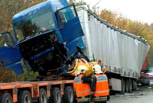 Buitenlander betrokken bij kwart ongevallen op snelweg
