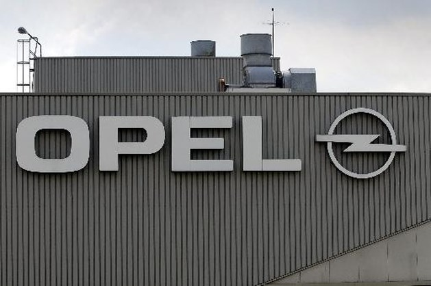 Sluiting Opel Antwerpen lijkt onafwendbaar