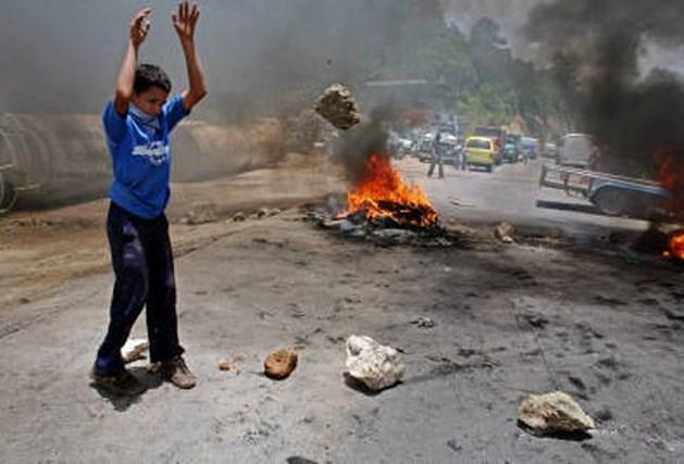 Staking kan doodsteek geven aan gesprekken Honduras