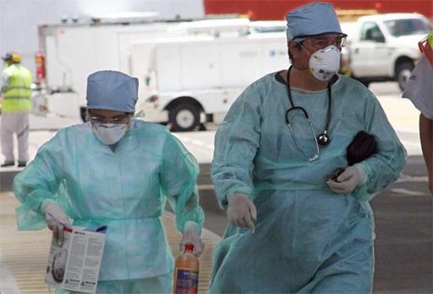 """Mexicaanse griep de wereld rond """"aan nooit geziene snelheid"""""""