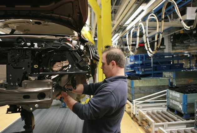 Vlaamse regering keurt waarborg lening Volvo Gent goed