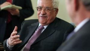 Fatah kiest Mahmoud Abbas opnieuw als  leider