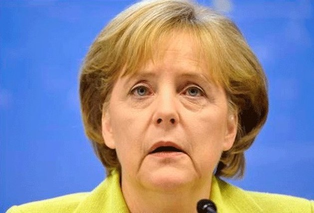 Angela Merkel machtigste vrouw ter wereld