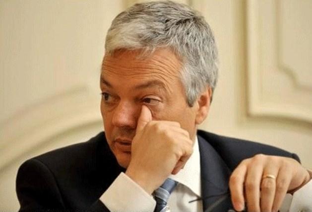 """Didier Reynders benoemde fraudeur tot gewestelijk directeur"""