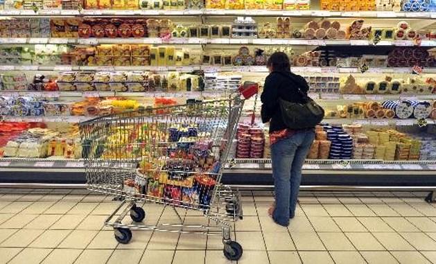 Consumenten hebben weer vertrouwen in de toekomst