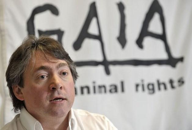 GAIA geeft vijf slechtste dierentuinen België beter rapport
