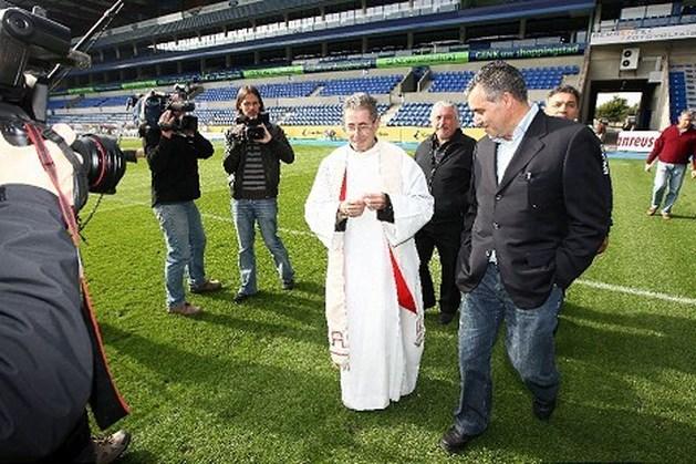 Kerk boos om 'duiveluitdrijving' op Cristal Arena