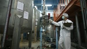 Iran wil uranium in eigen land houden