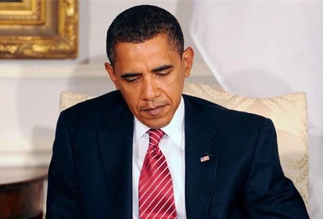 Obama verspeelt krediet in islamitische wereld