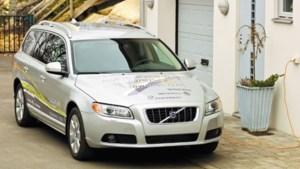 Kennismaking met eerste hybride auto van Volvo