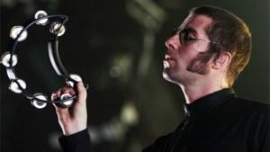 Liam Gallagher werkt aan comeback
