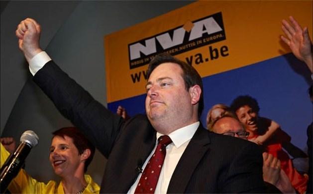 30 procent kiezers overwoog stem op N-VA