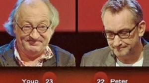 Youp van 't Hek tegen Vandermeersch: