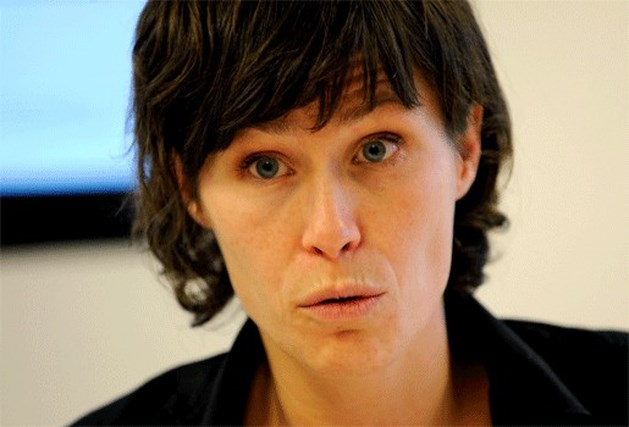 """""""Freya Van den Bossche neemt te veel ouderschapsverlof"""""""